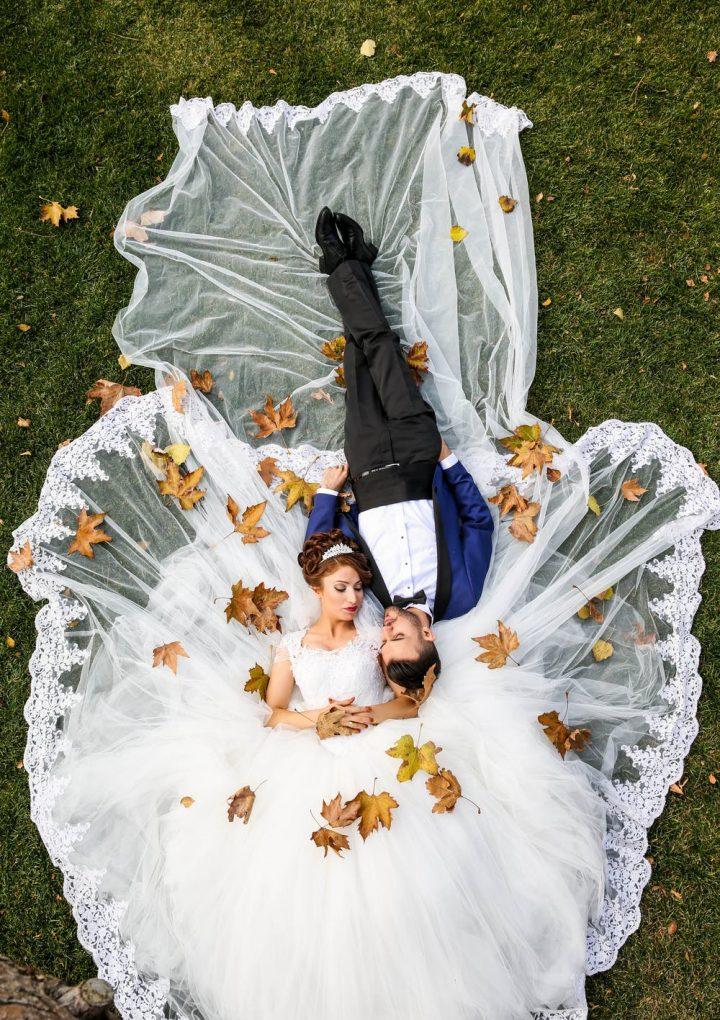 Nunta dupa buget sau dupa revista ?