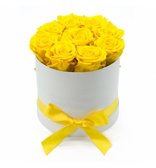 Alege o florarie online de unde sa iei flori pe timp de pandemie